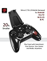 Mad Catz Micro C.T.R.L.R Mobile Gamepad for Android, Fire TV, PC & M.O.J.O.