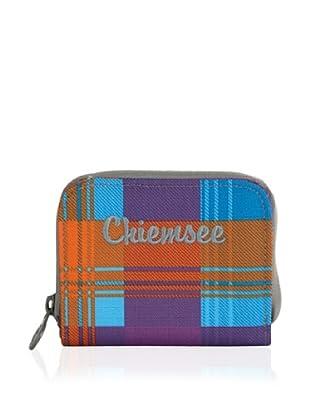 Chiemsee Cartera Money (Naranja / Azul)