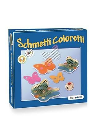 Beleduc Schmetti Coloretti