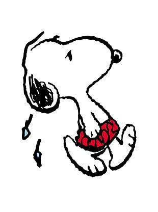 Beiwanda Kids Wandtattoo Snoopy zu Gast in Deiner Dusche