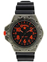 Converse Bootleg Silicone Mens Watch Vr006-305S