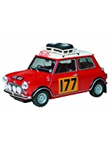 Tamiya 1:24 Mini Cooper 1275S Rally