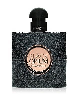 YSL Damen Eau de Parfum Ysl Opium Black 50 ml, Preis/100 ml: 125.9 EUR