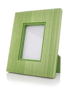 """Terragrafics Riviera 4"""" x 6"""" Picture Frame (Green)"""