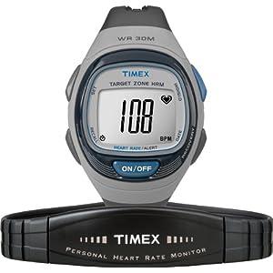 【クリックで詳細表示】[タイメックス]TIMEX パーソナルトレーナー ハートレートモニター T5K541 【正規輸入品】