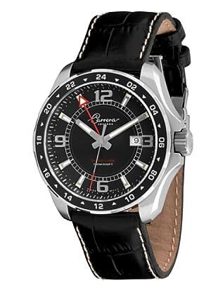 Carrera Reloj 77110N negro