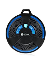 Zoook Bluetooth Portable Speaker ZB-AQUA