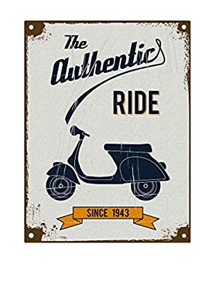 Really Nice Things Aufbewahrungsbox The Authentic Ride