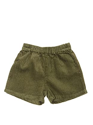 Nature Club Short Chic (Verde)