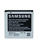 Genuine Battery For SAMSUNG Galaxy S Advance I9070 - EB535151VU- 1500 mAh