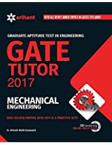 GATE Tutor 2017 Mechanical Engineering