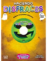 HACIENDO DISFRACES INFANTILES (Spanish Edition)