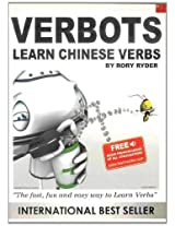 Verbots: Learn Chinese Verbs (Was Learn 101 Chinese Verbs in a Day) (Verbots Learn Verbs)
