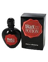 Black Xs Potion Eau De Toilette Spray (Limited Edition) 80ml/2.7oz