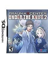 Trauma Center: Under the Knife 2 (Nintendo DS) (NTSC)