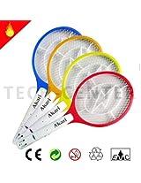 Rechargeable Mosquito Racket/ Bat / Swatter (Fresh)