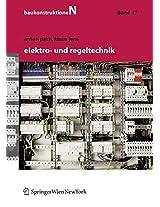 Elektro- Und Regeltechnik (Baukonstruktionen)