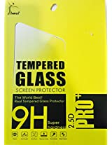 ssimpex® PREMIUM Ultra Thin Tempered Glass 9H Hardness 0.3mm 2.5D Screen Protector Glass for Apple iPad 2