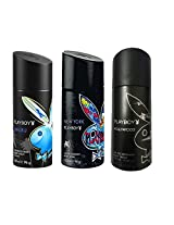 Playboy deo gift pack
