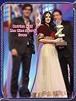 Triveni Katrina Kaif White Net Bollywood Replica Lehenga Choli TSBKK04