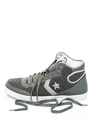Converse Zapatillas (gris)