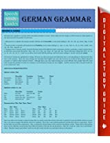 German Grammar (Speedy Study Guides)