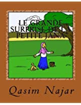 Le Grande Surprise de la Petit Jana (French Edition)