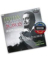 Various: Italian Songs