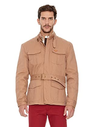 Spagnolo Chaqueta W.Proof Never (Beige)