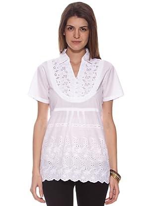 HHG Bluse Jara (Weiß)