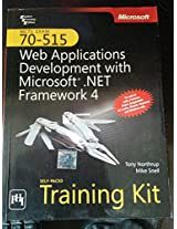 MCTS Self - Paced Training Kit (Exam 70 - 515)