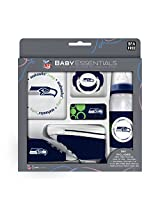 Baby Fanatic Seattle Seahawks 5 pc Set