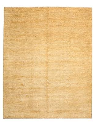 Darya Rugs Modern Oriental Rug, Brown, 8' x 10' 1