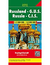 Russia/East Europe: FB.180 (Country Road & Touring)
