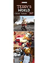 Teddys World 2017 (Slimline)