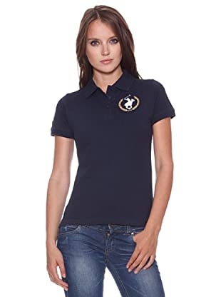 Polo Club Poloshirt Maine (Dunkelblau)