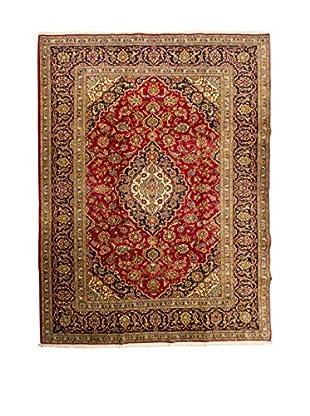 RugSense Alfombra Persian Kashan Multicolor 302 x 200 cm