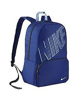 Nike Classic Turf Backpack (Blue)