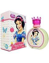 Disney Snow White By Disney For Women. Eau De Toilette Spray 3.4-Ounces