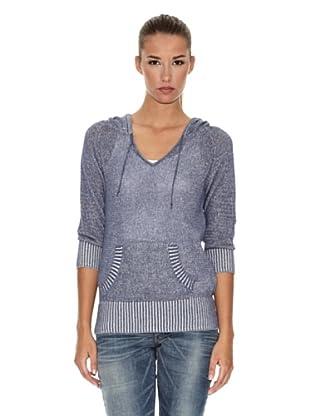 Levi´s Sweater (blue indigo body)