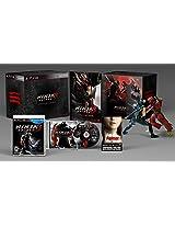 Ninja Gaiden 3 - Collector's Edition (PS3)