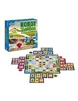 Robot Turtles Game