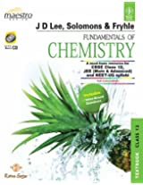 Fundamentals Of Chemistry: Textbook & Practice Book for Class 12 (With CD)