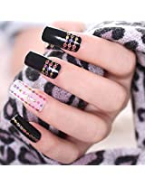 Nail Art Stickers-01