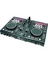 NX Audio DJMEDIA7000 DJ Controllers Professional USB Media Player