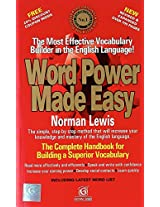 Word Power Made Easy - Norman Lewis