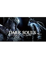 Dark Souls Prepare to Die Edition (PC)