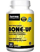 Jarrow Formulas, Bone-Up, Superior Calcium Formula, 360 Capsules