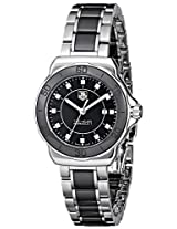 "TAG Heuer Women's WAH1314.BA0867 ""Formula 1"" Diamond-Accented Stainless Steel Watch"