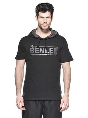 Benlee Camiseta Men Hooded Hammett